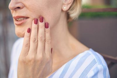 Toothache is a potentially dangerous situation that should not be overlooked.